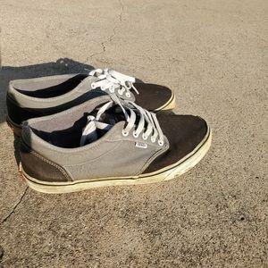 Vans Shoes sz 10.5
